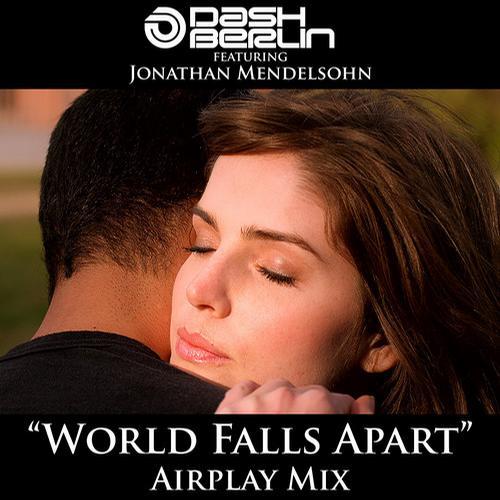 Album Art - World Falls Apart (Airplay Mix)