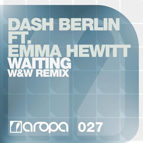 Album Art - Waiting - W&W Remix