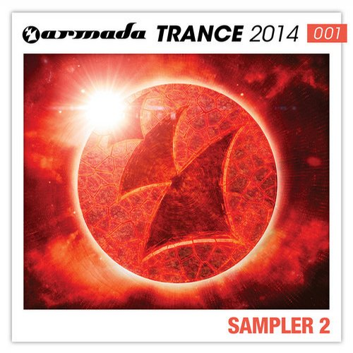 Album Art - Armada Trance 2014-001 - Sampler 2