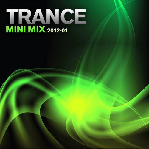 Album Art - Trance Mini Mix 2012 - 01