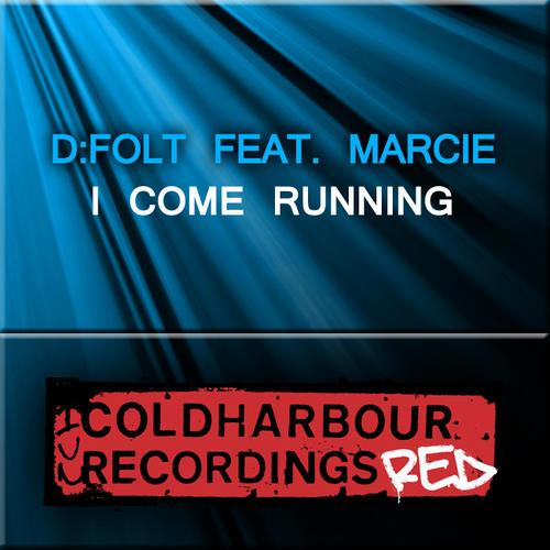 Album Art - I Come Running