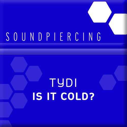 Album Art - Is It Cold