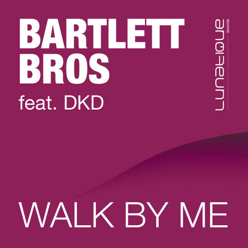 Album Art - Walk By Me