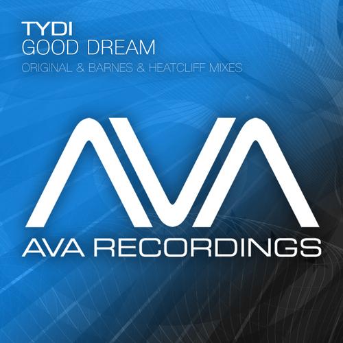 Album Art - Good Dream