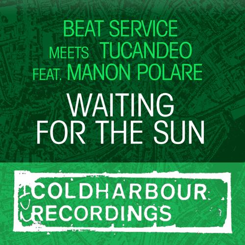 Album Art - Waiting For The Sun