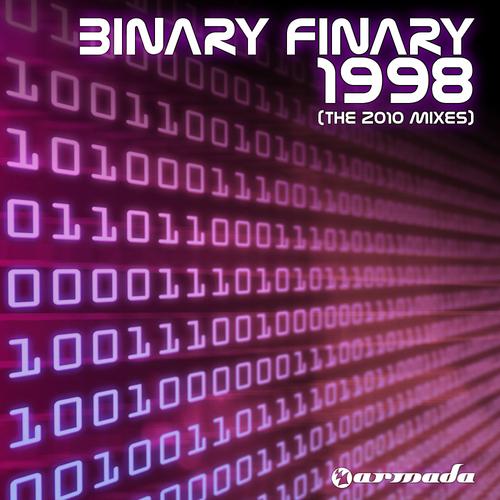 Album Art - 1998 - The 2010 Remixes