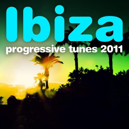 Album Art - Ibiza Progressive Tunes 2011