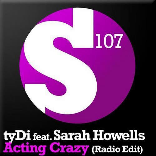 Album Art - Acting Crazy (Radio Edit)