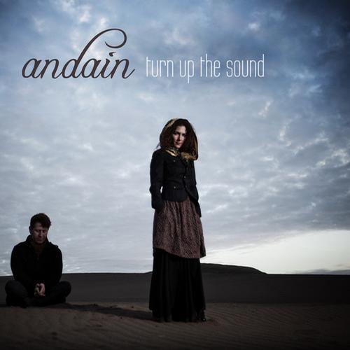 Album Art - Turn Up the Sound