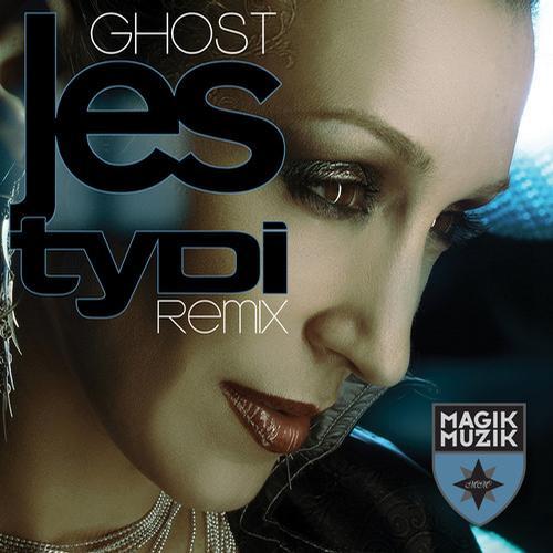 Album Art - Ghost - tyDi Remix