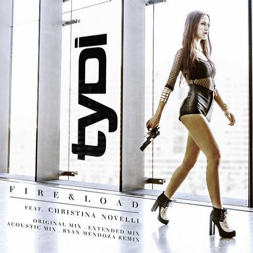 Album Art - Fire & Load