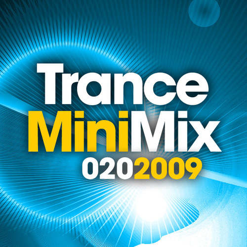 Album Art - Trance Mini Mix 020 - 2009