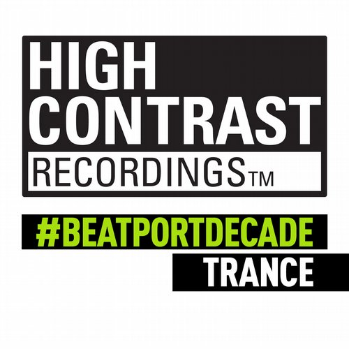 Album Art - High Contrast Recordings #BeatportDecade Trance