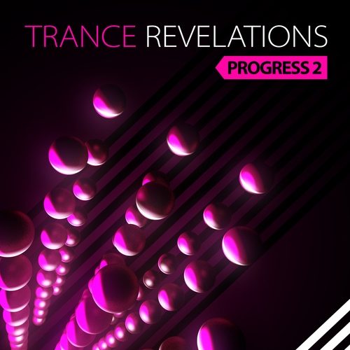 Album Art - Trance Revelations - Progress 2