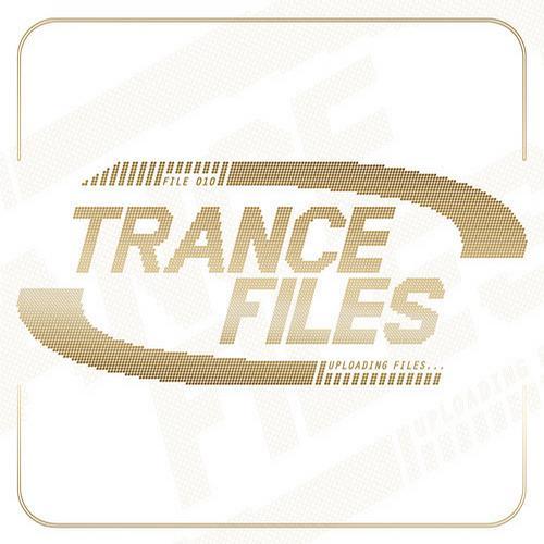Album Art - Trance Files - File 010