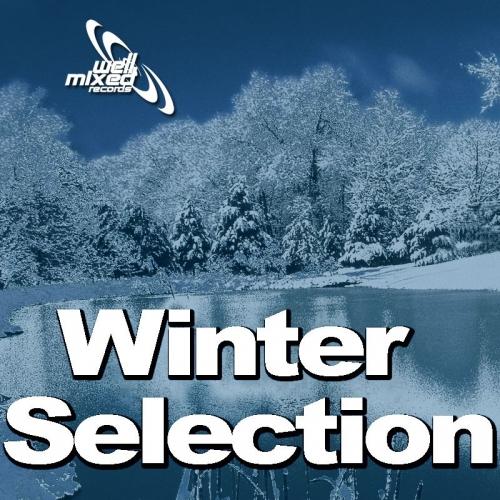 Album Art - Season Selection - Winter