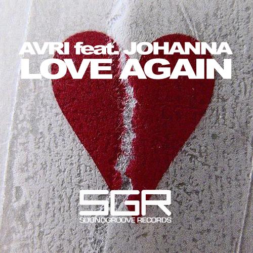 Album Art - Love Again