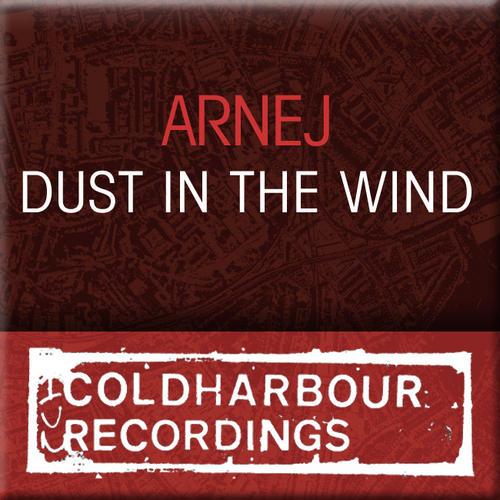 Album Art - Dust In The Wind