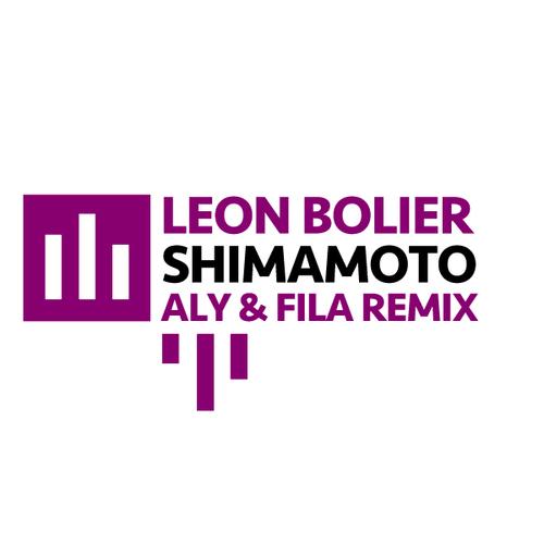 Album Art - Shimamoto