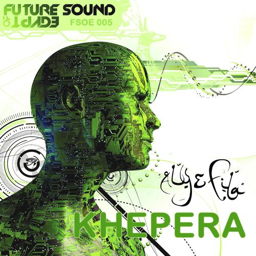 Album Art - Khepera