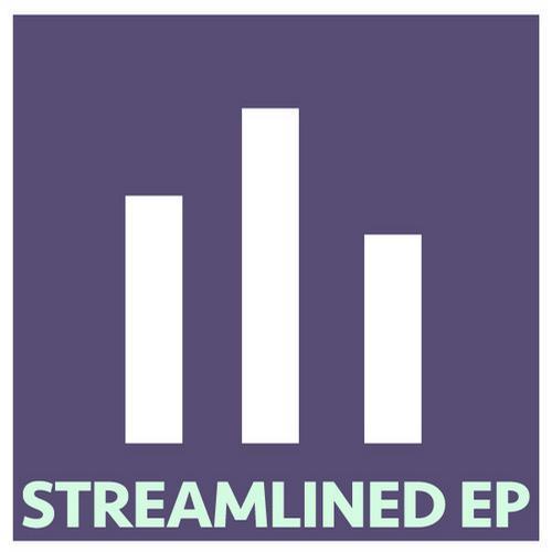 Album Art - Streamlined EP