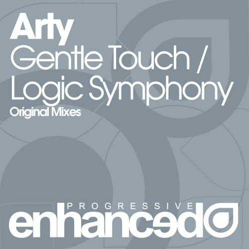 Album Art - Gentle Touch / Logic Symphony