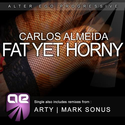 Album Art - Fat Yet Horny