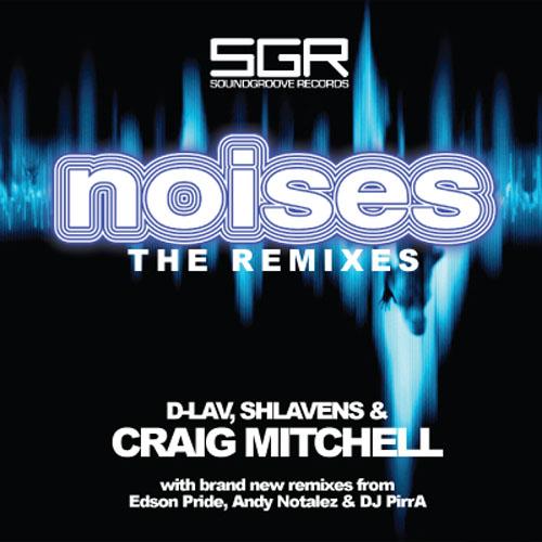 Album Art - Noises - The Complete Edition