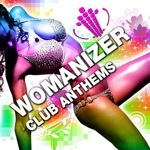 Album Art - Womanizer Club Anthems Volume 1