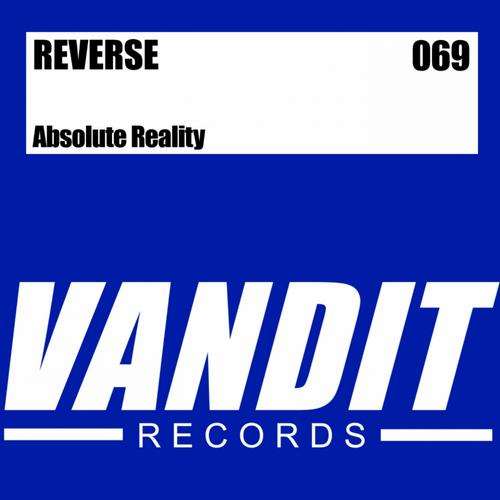 Album Art - Absolute Reality