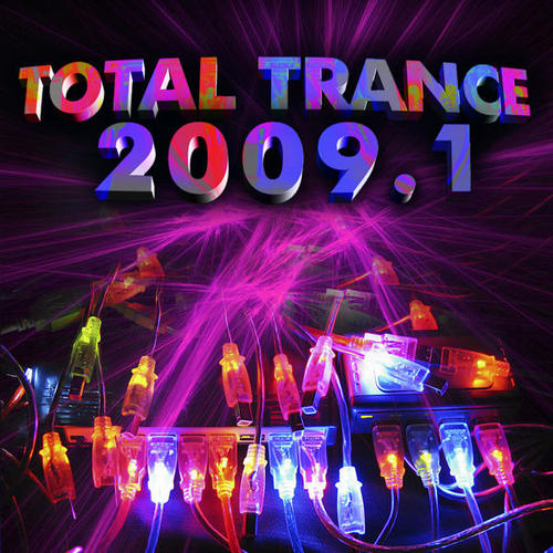 Album Art - Total Trance 2009.1