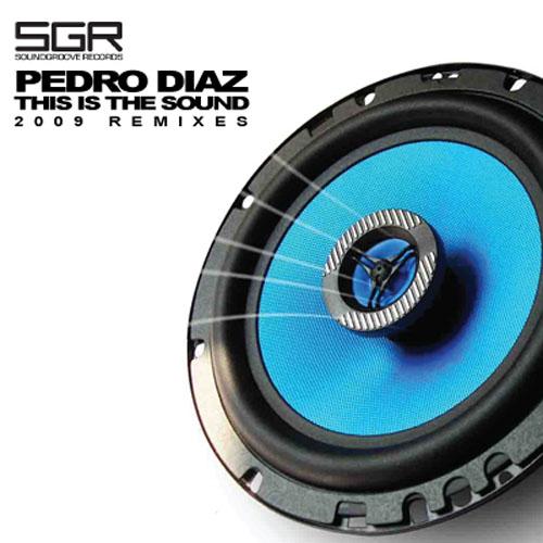 Album Art - This Is The Sound (Remixes)