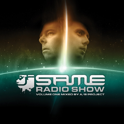 Album Art - Same Radio Show Volume 1