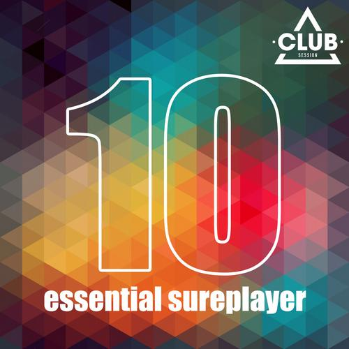 Album Art - 10 Essential Sureplayer
