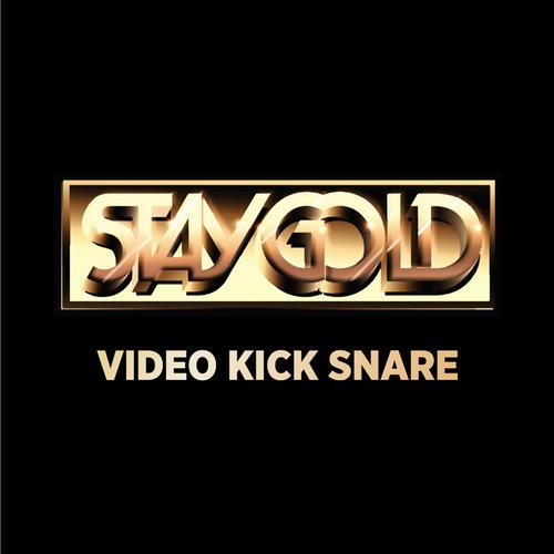 Album Art - Video Kick Snare