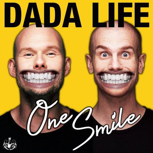 Album Art - One Smile