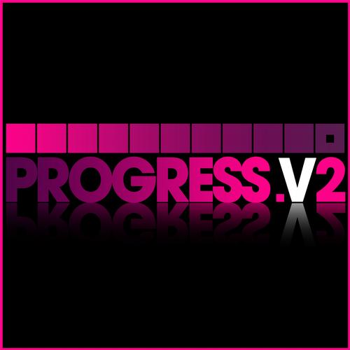 Album Art - Progress V2