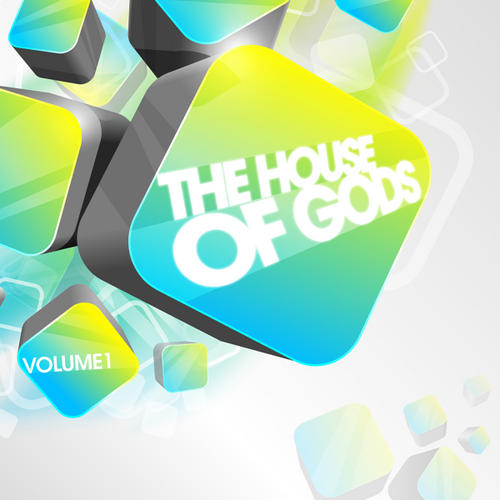 Album Art - The House Of Gods Volume 01