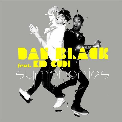 Album Art - Symphonies (Remixed)