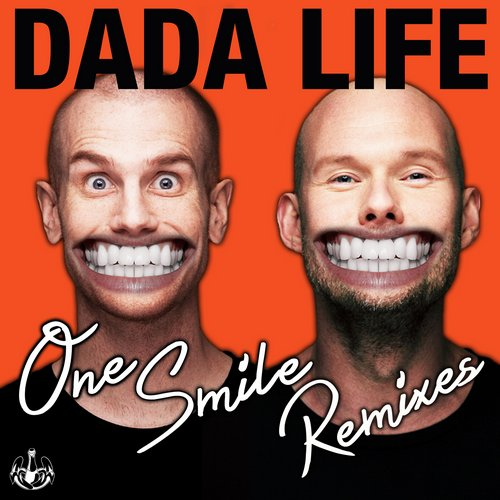 Album Art - One Smile Remixes