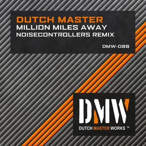 Album Art - Million Miles Away (Noisecontrollers Remix)