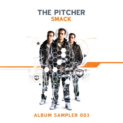 Album Art - Smack - Album Sampler 003