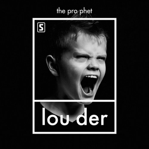Album Art - LOUDER