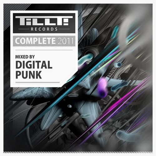 Album Art - TILLT! Records Complete 2011 Mixed by Digital Punk