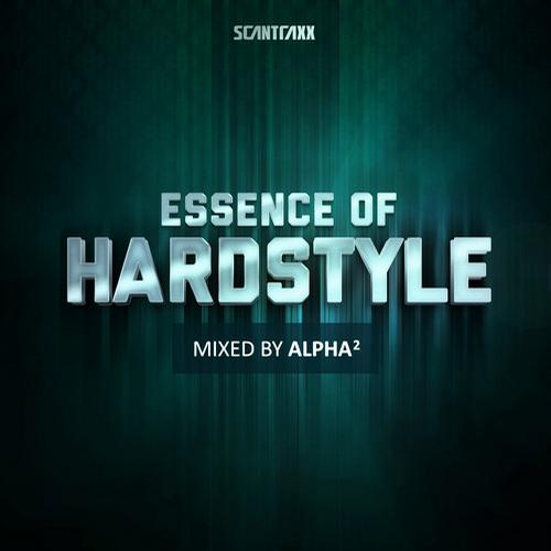 Album Art - Essence Of Hardstyle - mixed by Alpha_