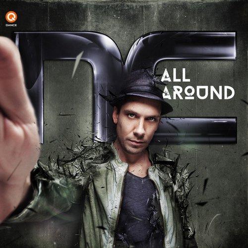 Album Art - All Around