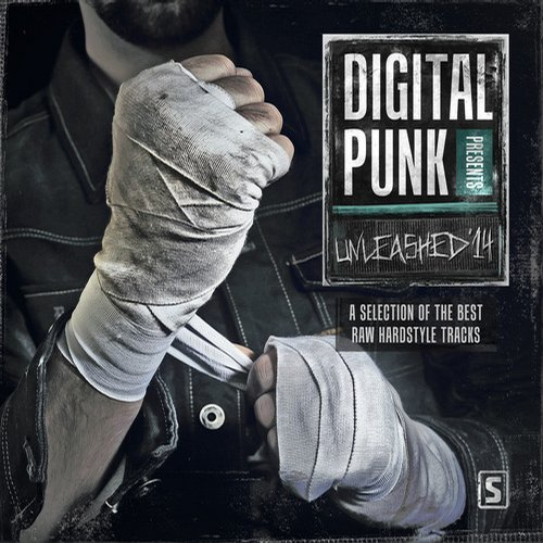 Album Art - Unleashed 2014 - Mixed By Digital Punk