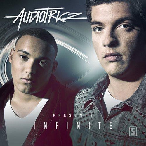 Infinite vol. 1 - Mixed By Audiotricz Album