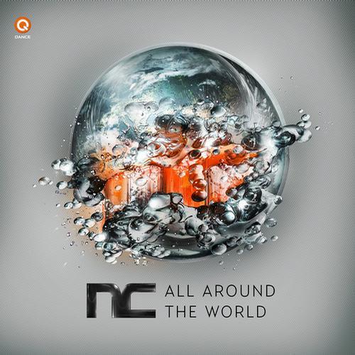 Album Art - All Around The World