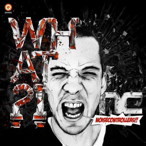 Album Art - What?!